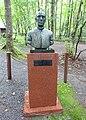 Alexander Croft Shaw Memorial - Karuizawa, Japan - DSC01918.JPG