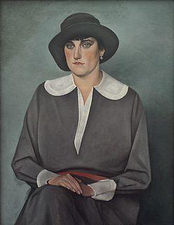 Alexander Kanoldt German artist