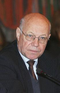 Alexei Mikhailovich Vasiliev scholar