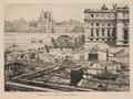 Alfred Taiée - Tuileries, Conseil d'Etat, Legion d'honeur - 2014.310 - Cleveland Museum of Art.tif