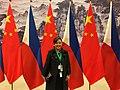 Alice G. Eduardo @ Philippine China Trade and Investment Forum 2016 10.jpg