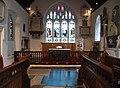 All Saints, Theydon Garnon Church, Essex - Chancel - geograph.org.uk - 374411.jpg