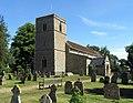 All Saints, Weston Longville, Norfolk - geograph.org.uk - 485079.jpg