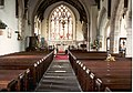 All Saints Church, Staplehurst - interior - geograph.org.uk - 915199.jpg