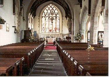 All Saints Church Staplehurst Wikipedia