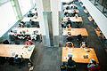 Allard Hall Law Library, 2012.JPG