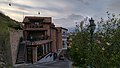 Alleys in Tbilisi HDR Photos کوچه ها در تفلیس 01.jpg