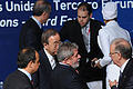 Alliance of Civilizations Forum Annual Meeting Brazil 2010 - 10.jpg