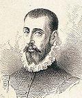 Alonso Sánchez Coello