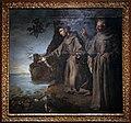 Alonso cano (attr.), sant'antonio predica ai pesci, 1630 ca. 01.jpg