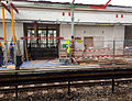 Alserstrasse U-6 Station Reconstruction - Sept 2014 - 5 (15078331639).jpg