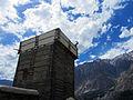 Altit Fort tower.JPG