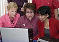 Ambassador Kristie A. Kenney and Leila De Lima.jpg