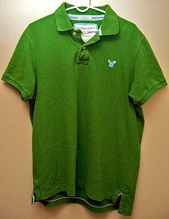 44915fc9bc Polo (vestuário) – Wikipédia