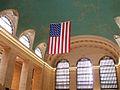American flag in Grand Central Terminal.jpg