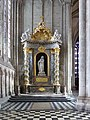 Amiens Cathedrale Notre-Dame (interior Eté 2017).jpg
