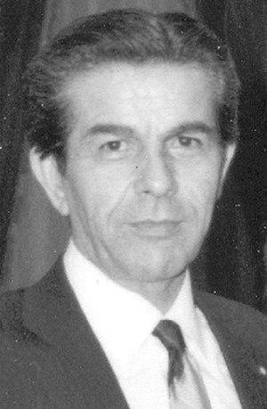 Amir Nosrat'ollah Balakhanlou - Image: Amir N Balakhanlou