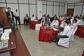 Amol Palshikar And Girish Mujumdar Demonstrate Plezmo Products - Capacity Building Workshop On Innovation Hub - NCSM - Kolkata 2018-03-20 9082.JPG