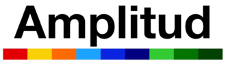 Amplitude (political party) - Amplitude logo from 2014 until May 16, 2015