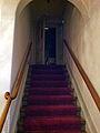 Amsterdam, Stadsschouwburg, 4e etage, trap naar schellinkje.jpg