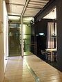 Amsterdam, Stadsschouwburg, kantoorgedeelte SSBA, 1e etage.jpg