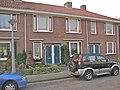 Amsterdam - Heggerankweg II.JPG