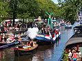 Amsterdam Gay Pride 2013 DoD Ministerie van Defensie boat pic4.JPG