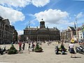 Amsterdam Royal Palace Square.jpg