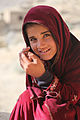 An Afghan child poses for a photo in Sarobi district, Kabul province, Afghanistan, Dec. 6, 2013 131206-A-YF193-106.jpg