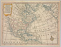 An accurate map of North America, drawn from the best modern maps and charts and regulated by Aston'l Observat'ns. (13783157463).jpg