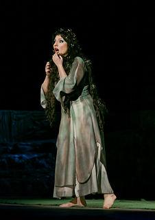 Anahit Mekhitarian Armenian operatic soprano