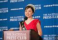 Anastasia Lin speaks at the National Press Club 2.jpg