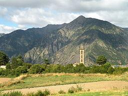 Andorra, Església de Sant Miquel d'Engolasters, 27-WLM