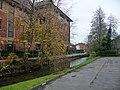 Andover - Office Block - geograph.org.uk - 2214339.jpg