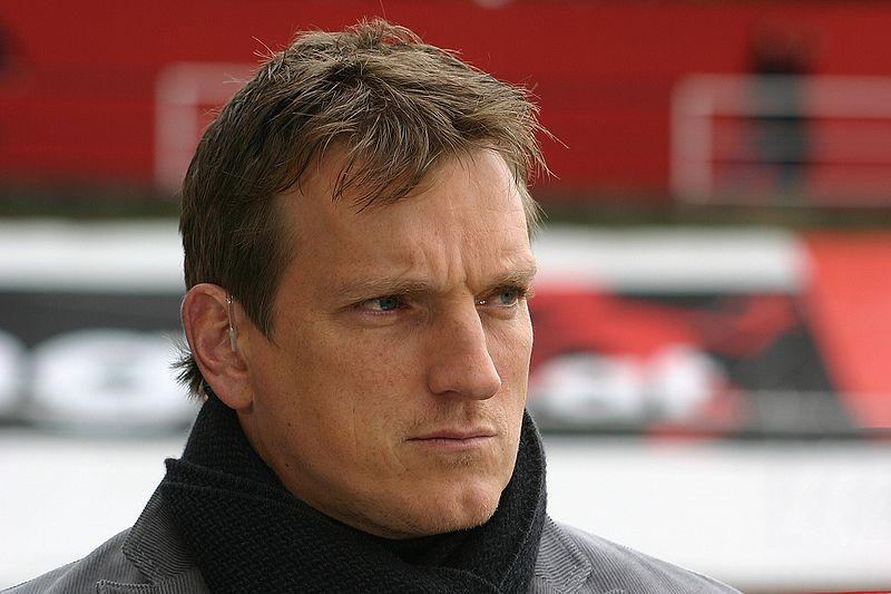 Andreas Herzog (Oktober 2008)