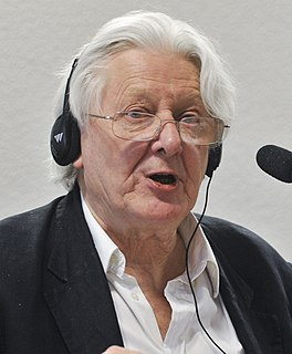 Andrew Jennings British journalist