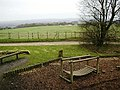 Andy's Playground, Big Wood, Bestwood Country Park - geograph.org.uk - 158159.jpg