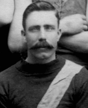 Andy Allan - Image: Andy Allan 1892 1894