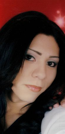 Angie Zapata Wikipedia