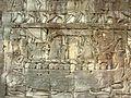 Angkor - Bayon - 032 Battle Scenes (8581861528).jpg