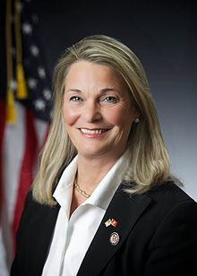 Ann Marie Buerkle, Official Portrait, 112th Congress.jpg