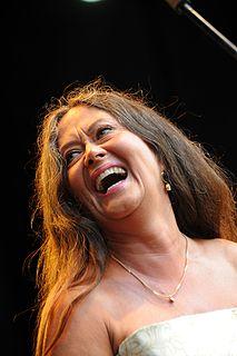 Anna-Lotta Larsson Swedish actress