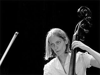 Anne Mette Iversen Danish jazz bassist and composer (born 1972)