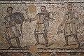Antakya Archaeology Museum The jugglers inv 831 mosiac sept 2019 5929.jpg