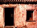 Antigua casa de estilo portugués, Παλιό σπίτι στυλ πορτογαλικά - panoramio.jpg