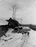 Anton Mauve - Winter Landscape with Sheep - 22.587 - Museum of Fine Arts.jpg