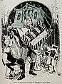 Anton der Stiefelmaler als Hüter des Tempels der reinen Kunst, Jugend 1897.jpg
