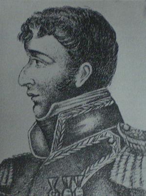 Antonio González de Balcarce - Image: Antonio González Balcarce