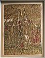 Antonio del pollaiolo (disegno), incontro di san giovanni coi pubblicani, 1466-88.JPG