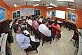 Anupam Chanda Conducting Professional Training Programme On Cyber Security - CDAC-NCSM - Kolkata 2017-12-12 6207.JPG